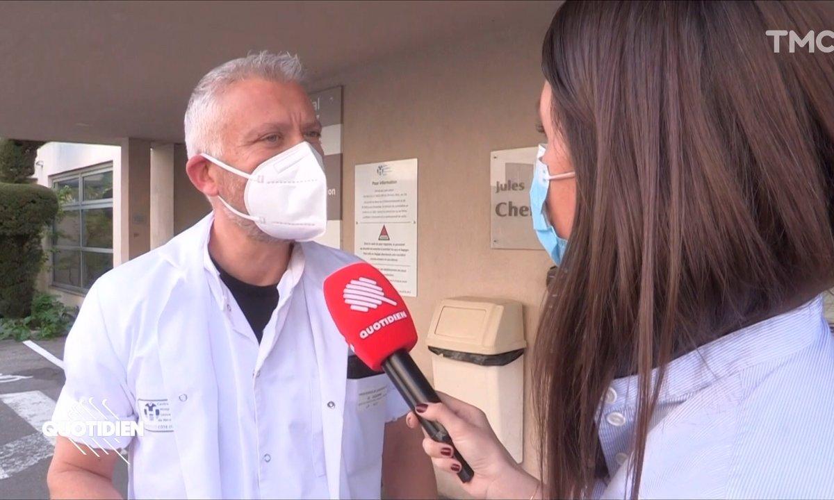 Qui est Olivier Guérin, nouveau membre du Conseil scientifique ?
