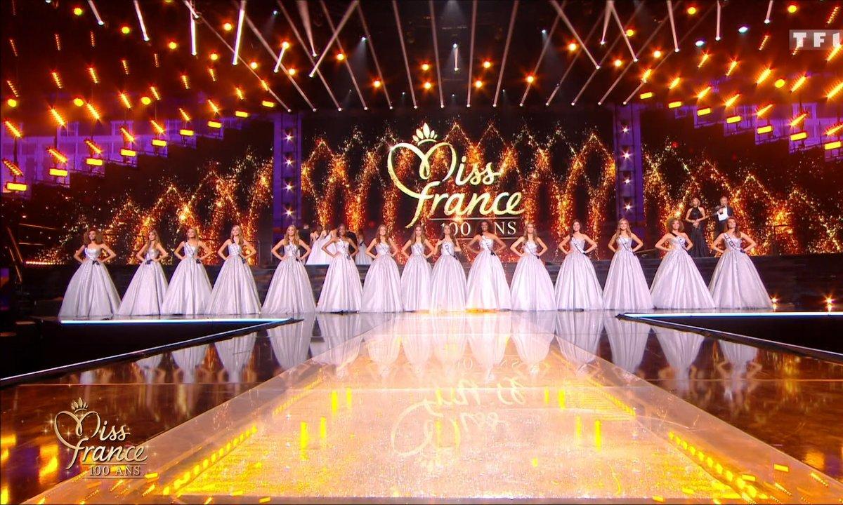 Qui sont les 15 demi-finalistes de Miss France 2021?