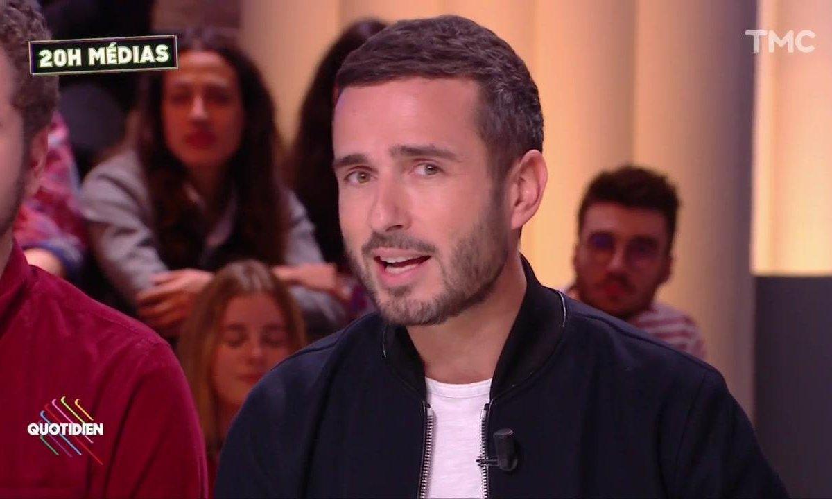 Le 20H Medias : Ça chauffe pour Mathieu Gallet à Radio France