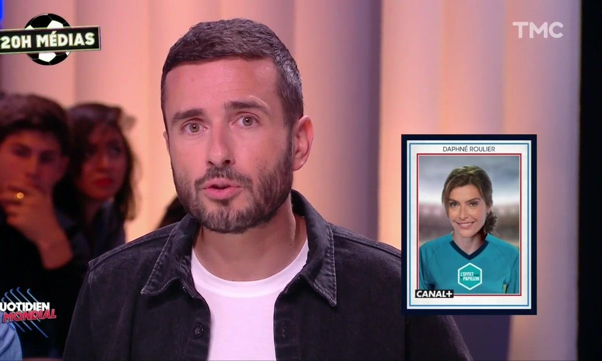 20h Médias - clap de fin pour l'effet Papillon, Marc Fauvelle et Julien Courbe : le point mercato du PAF