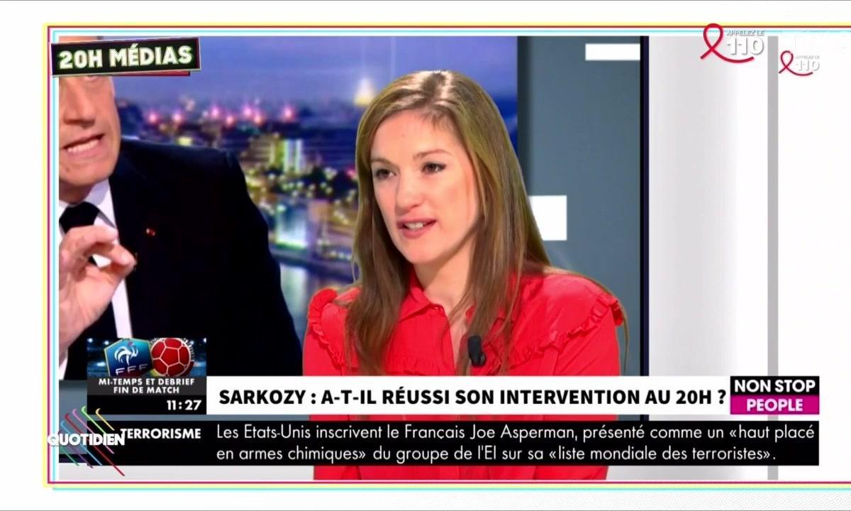 20h Medias – La contre-attaque de Nicolas Sarkozy décryptée par les éditorialistes