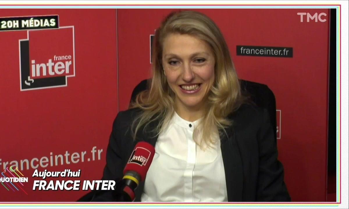 20h Médias : France Inter, n°1 sur le mercato des patrons de l'audiovisuel