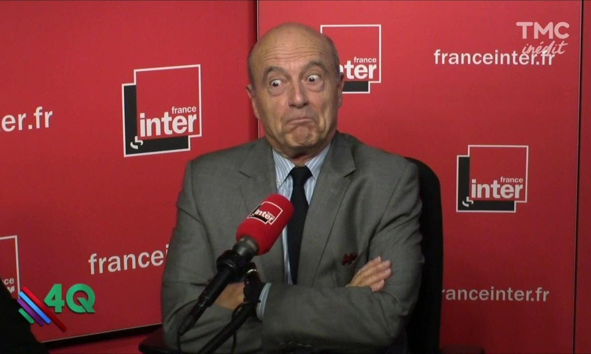 Les 4Q : Grosse tension sur France Inter