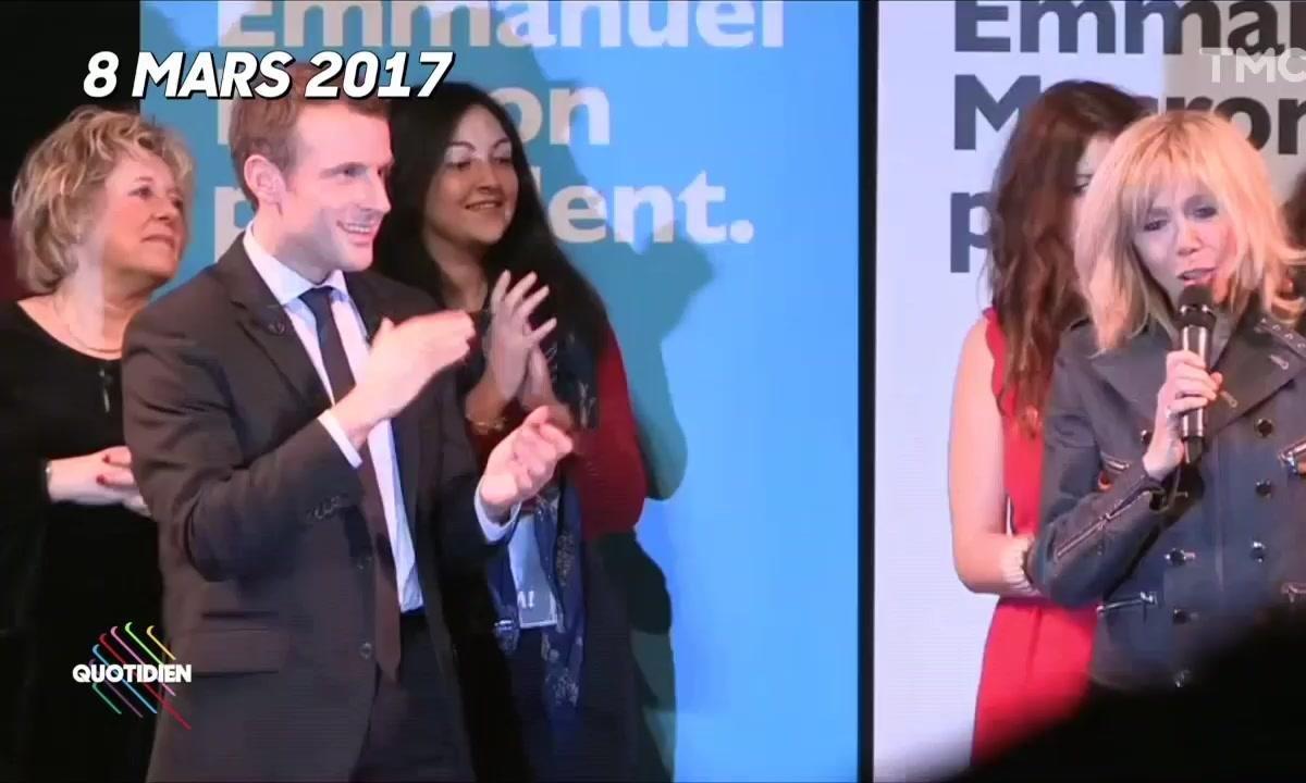 Les (autres) ristournes très généreuses accordées à Emmanuel Macron