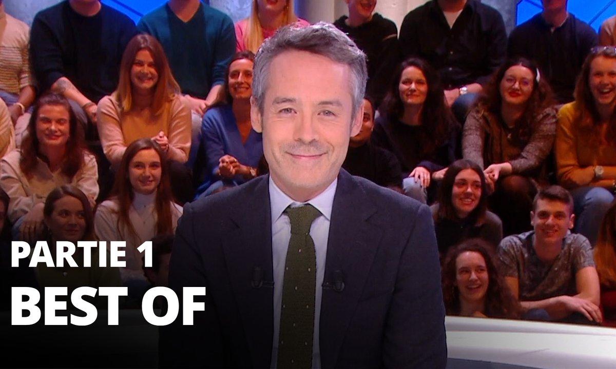 Quotidien, Best-of du 18 février 2020