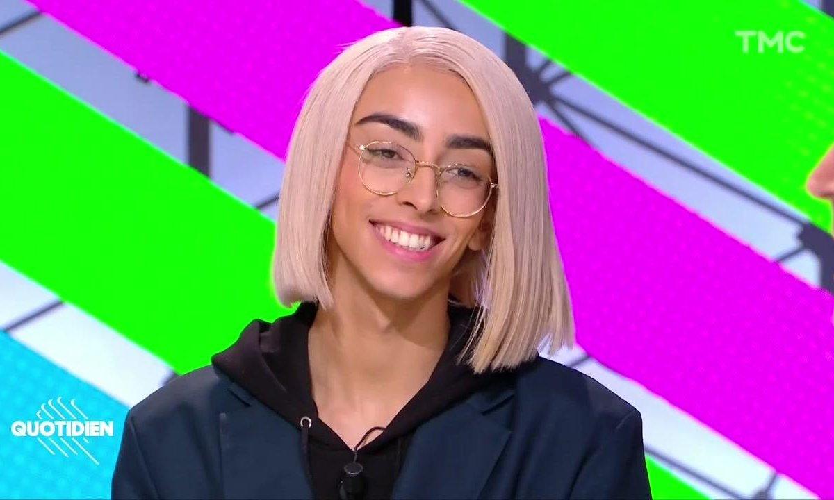 Invité : Bilal Hassani, candidat pour représenter la France à l'Eurovision