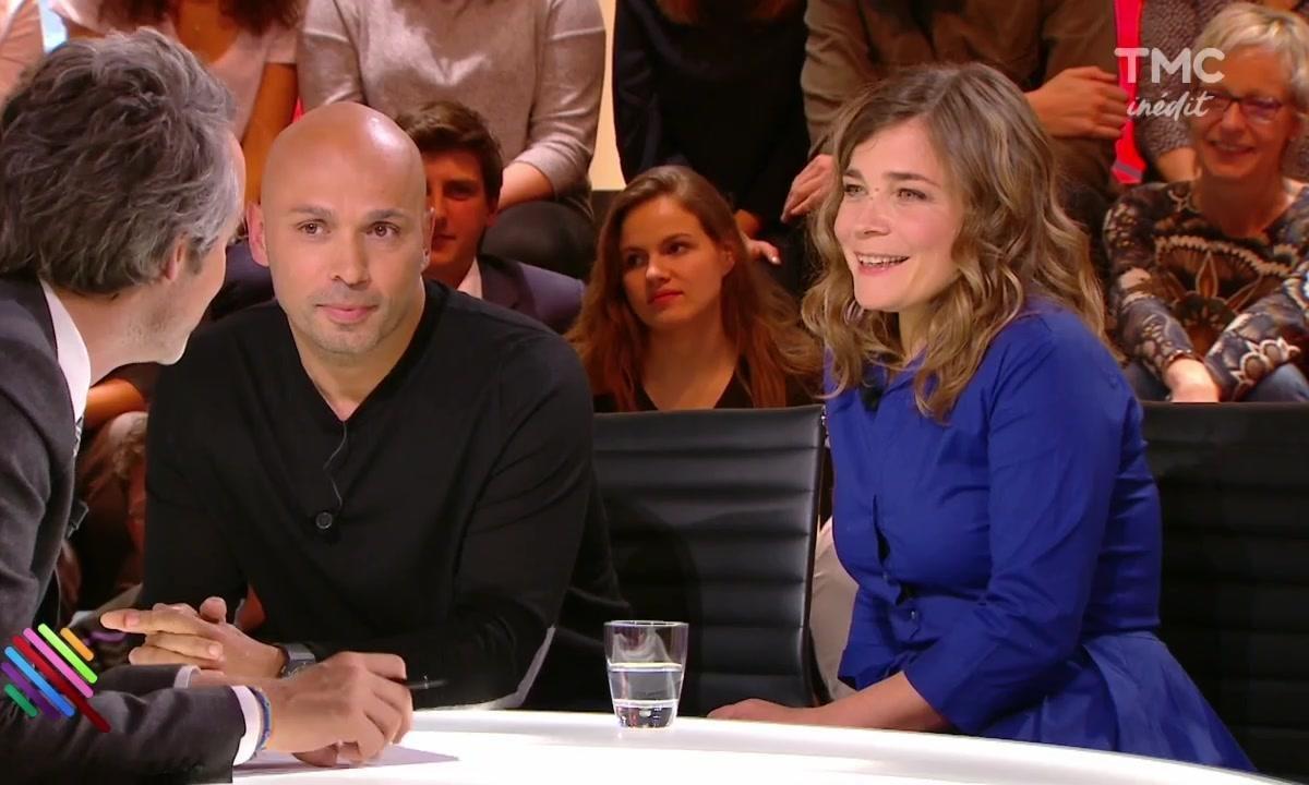 """Blanche Gardin et Eric Judor dans """"Problemos"""" : plongée comique au cœur de la ZAD"""