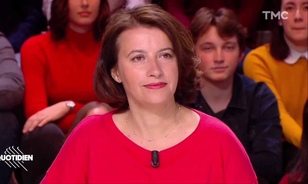 Invitée : Cécile Duflot, directrice d'Oxfam France, attaque l'État pour inaction climatique