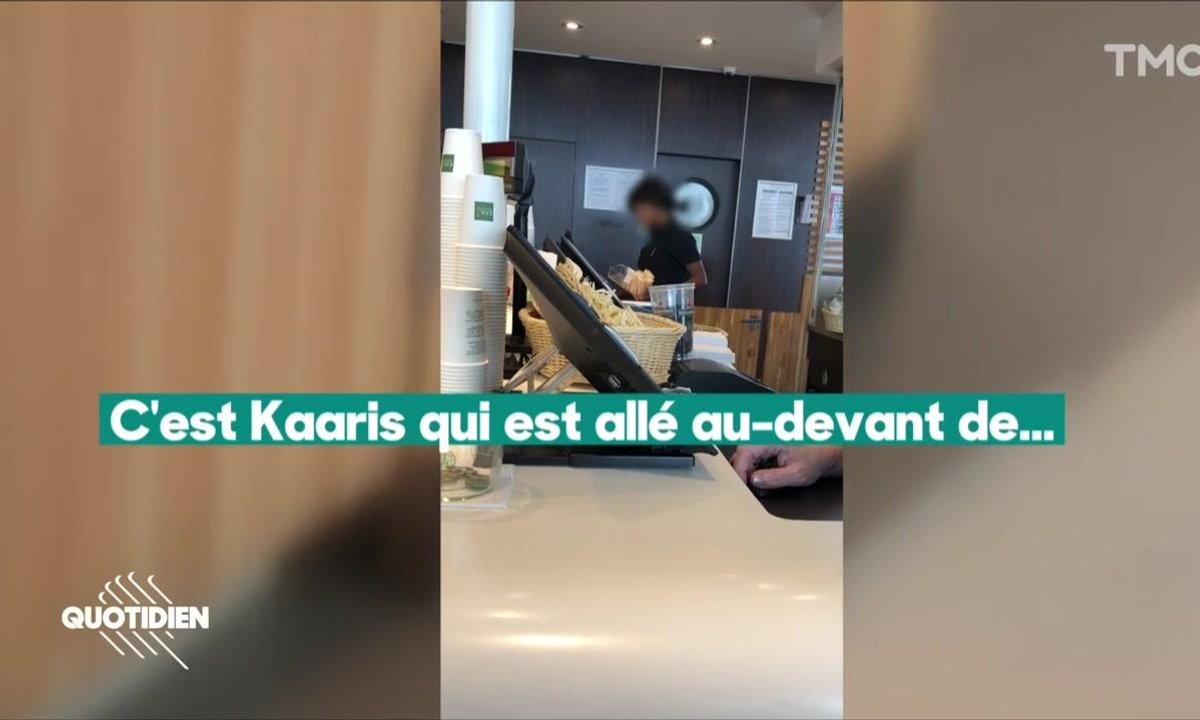 Chaouch Express : et si c'était Kaaris qui avait commencé le clash face à Booba ?