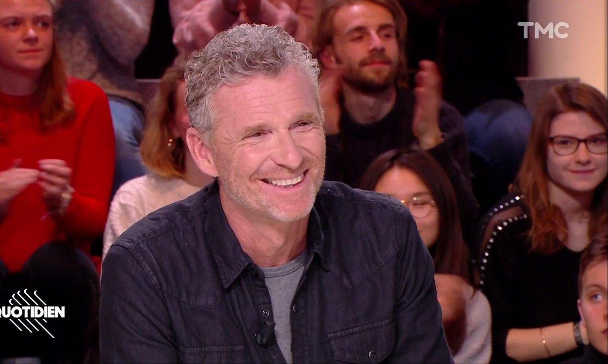Invité : Denis Brogniart, pour le retour de Koh-Lanta sur TF1
