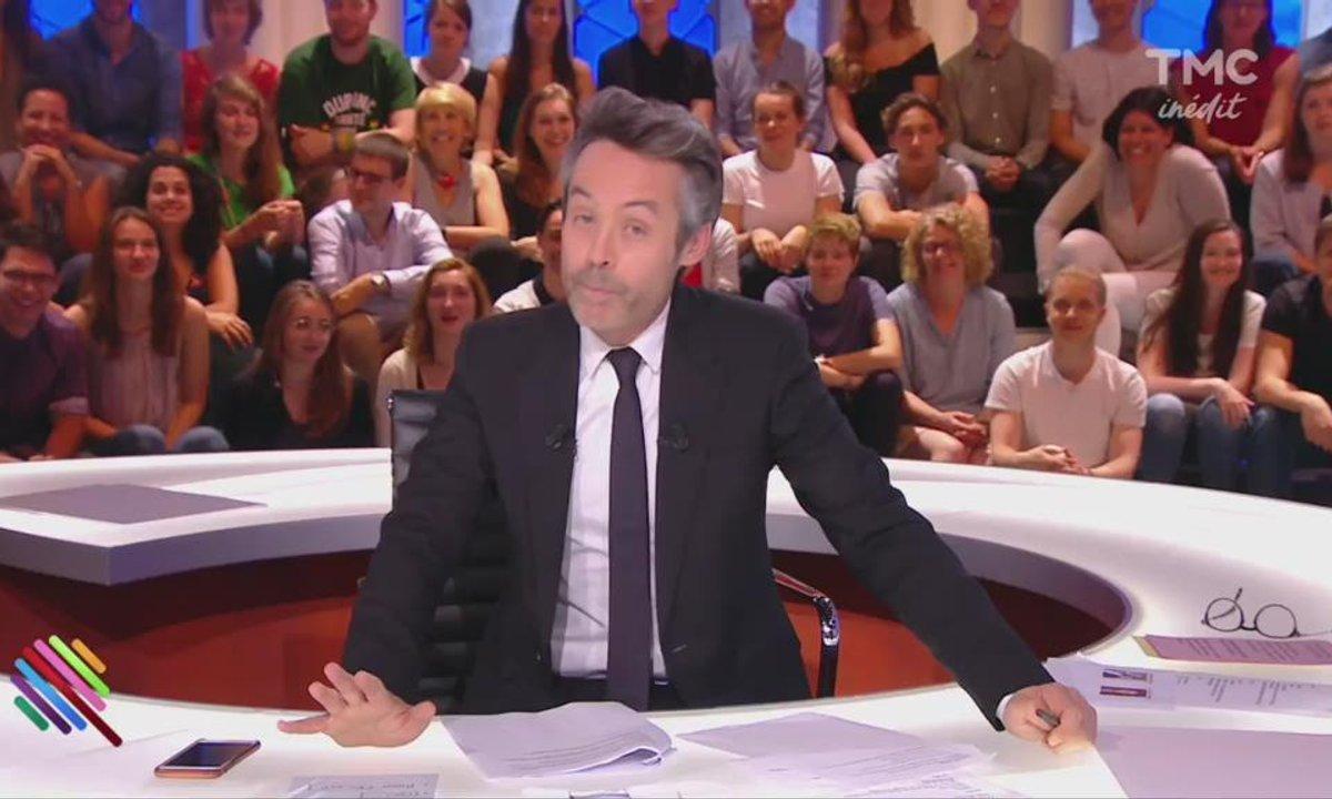 Emmanuel Macron à Saint-Nazaire : gros bateau, rillettes de poisson et mutisme sur l'affaire Ferrand