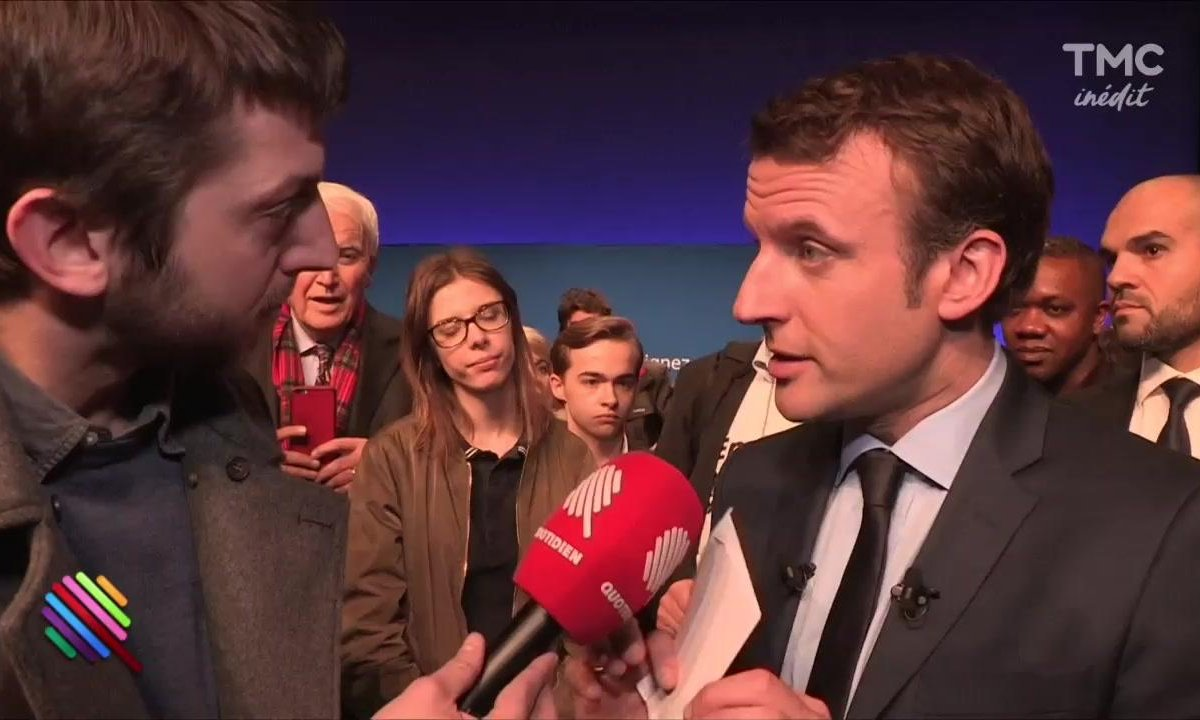 Emmanuel Macron, populaire mais pas encore présidentiable ?