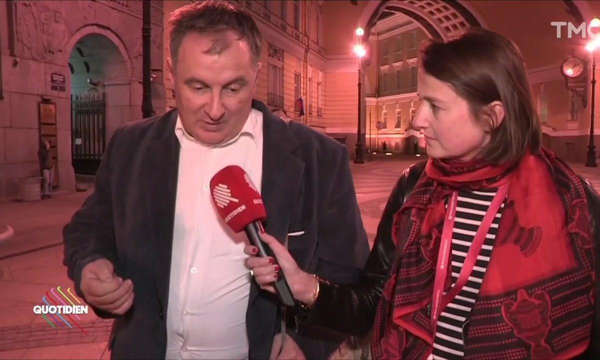 Emmanuel Macron en Russie : où en sont les droits de l'homme ?