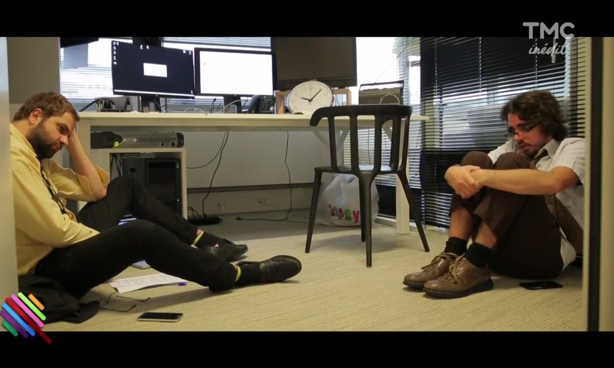 Eric et Quentin : le casse-tête du temps de parole
