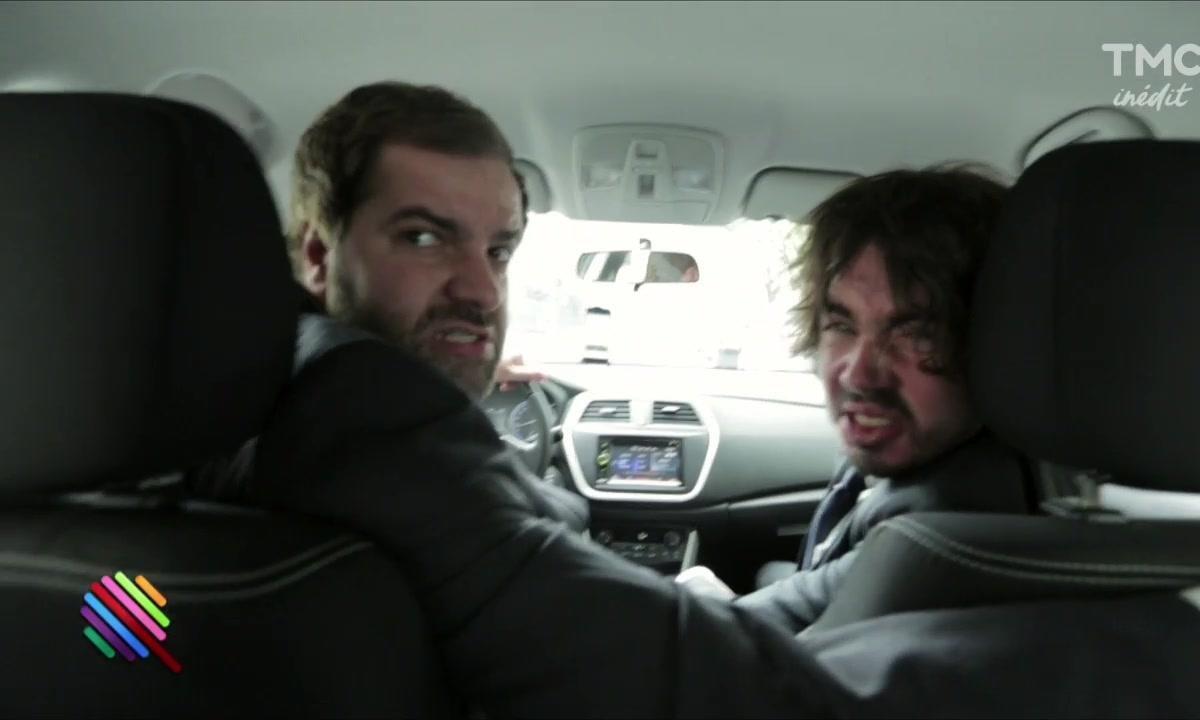 Eric et Quentin : le GPS anti-casseroles de Fillon