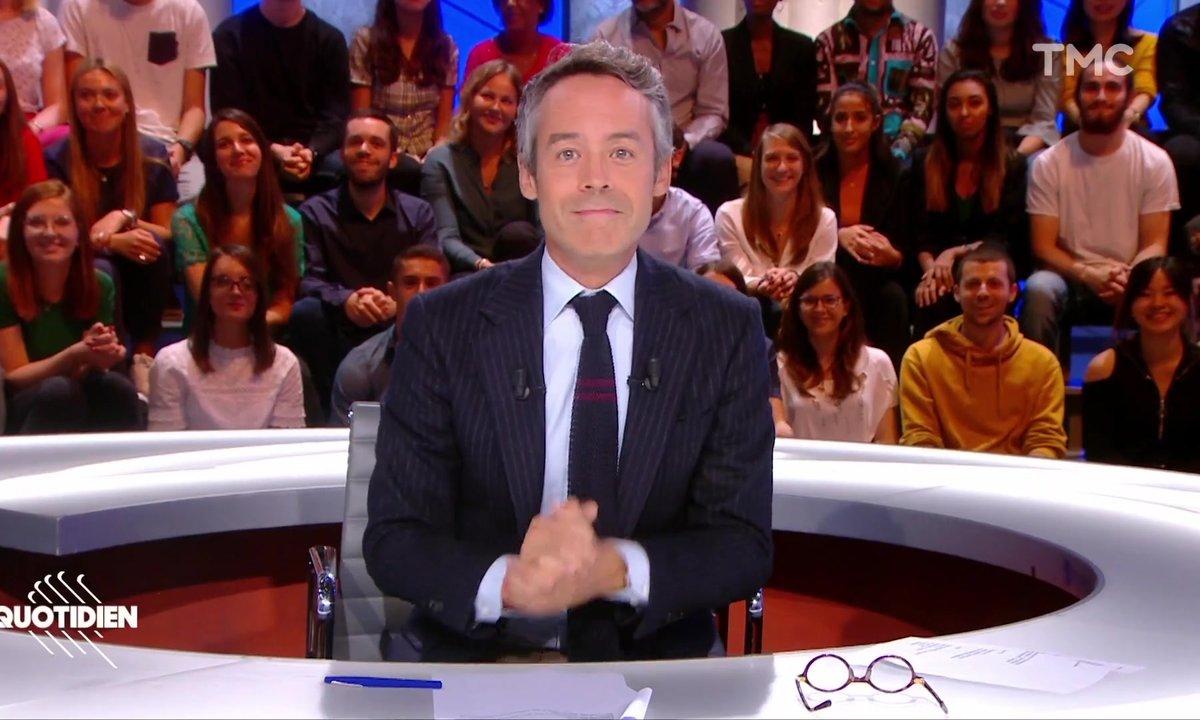 Quotidien et la France insoumise : tout est bien qui finit bien ?