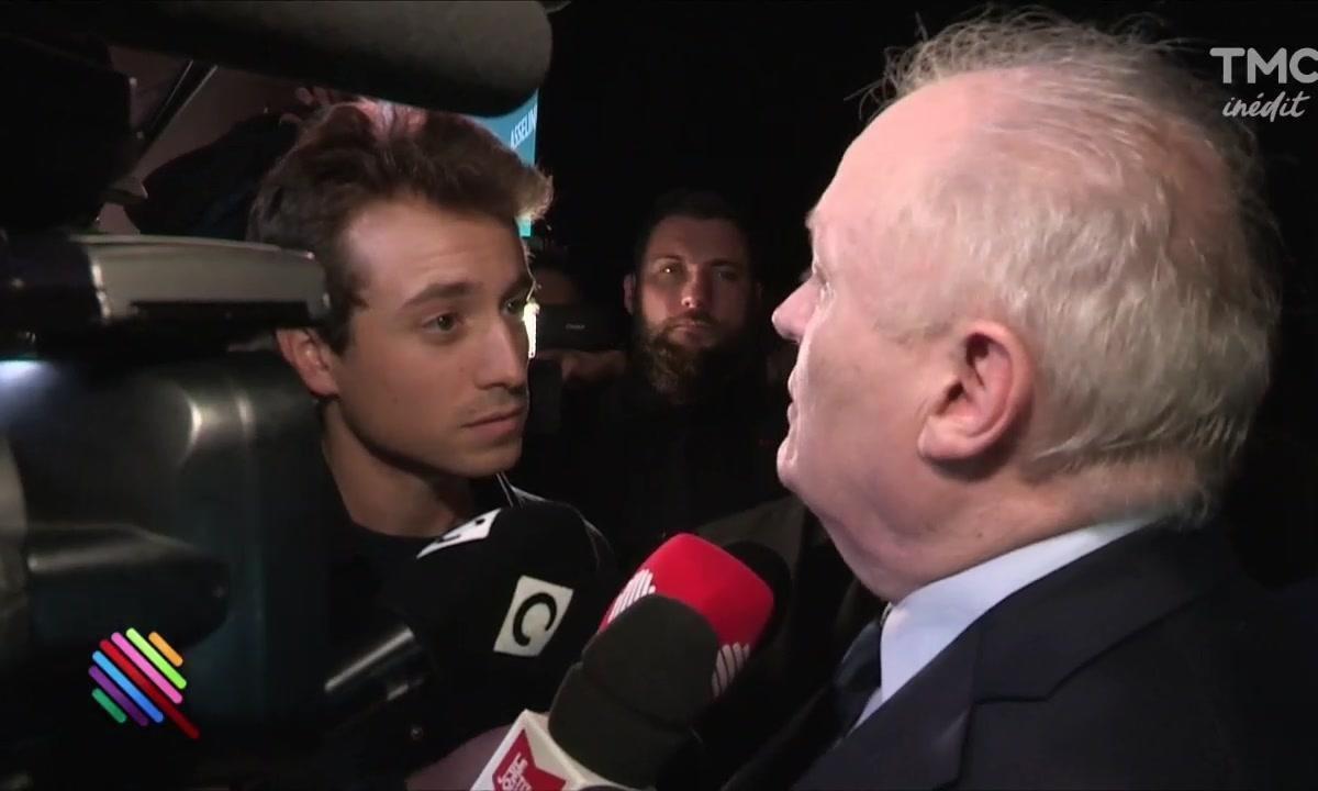 François Asselineau : l'OVNI de la Présidentielle