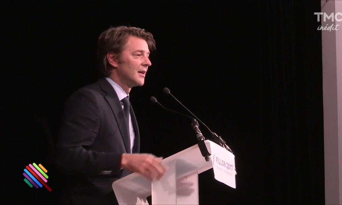 François Baroin, plan B de François Fillon ?