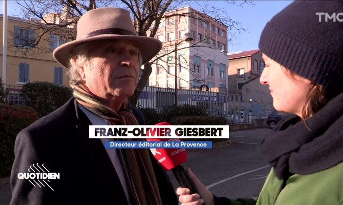 Gilets jaunes : le journal La Provence ouvre ses locaux et son journal