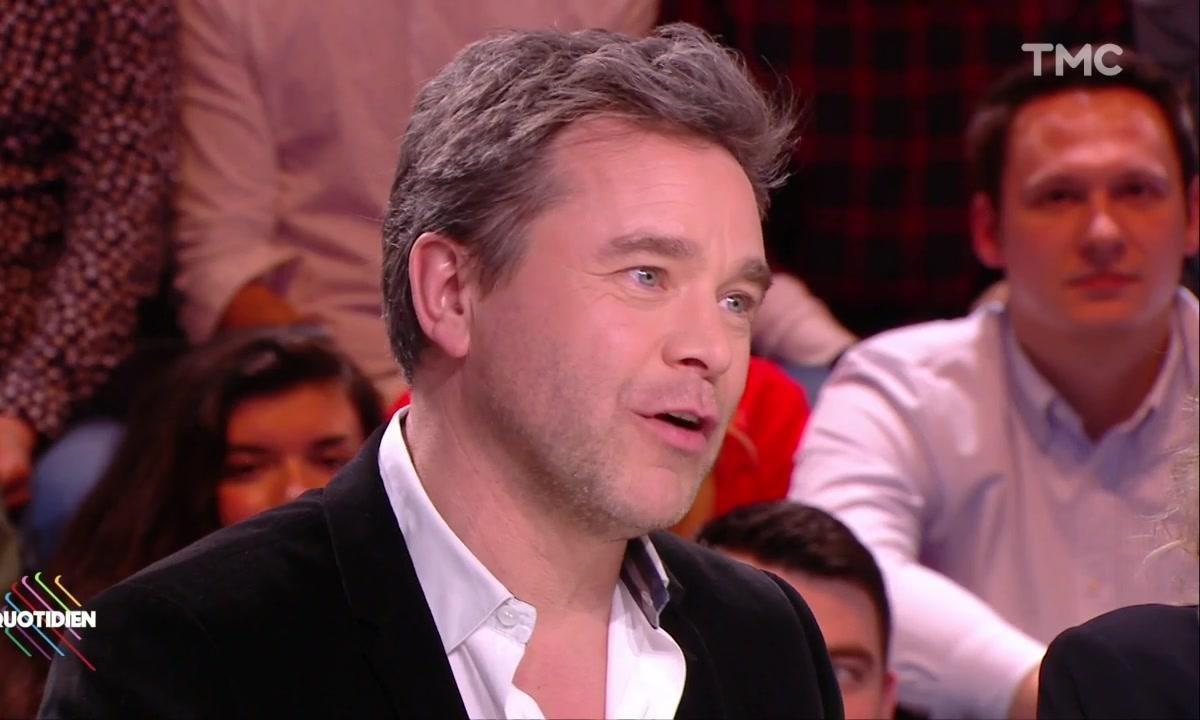 Guillaume de Tonquédec, bientôt dans la peau de Xavier Dupont de Ligonnès ?