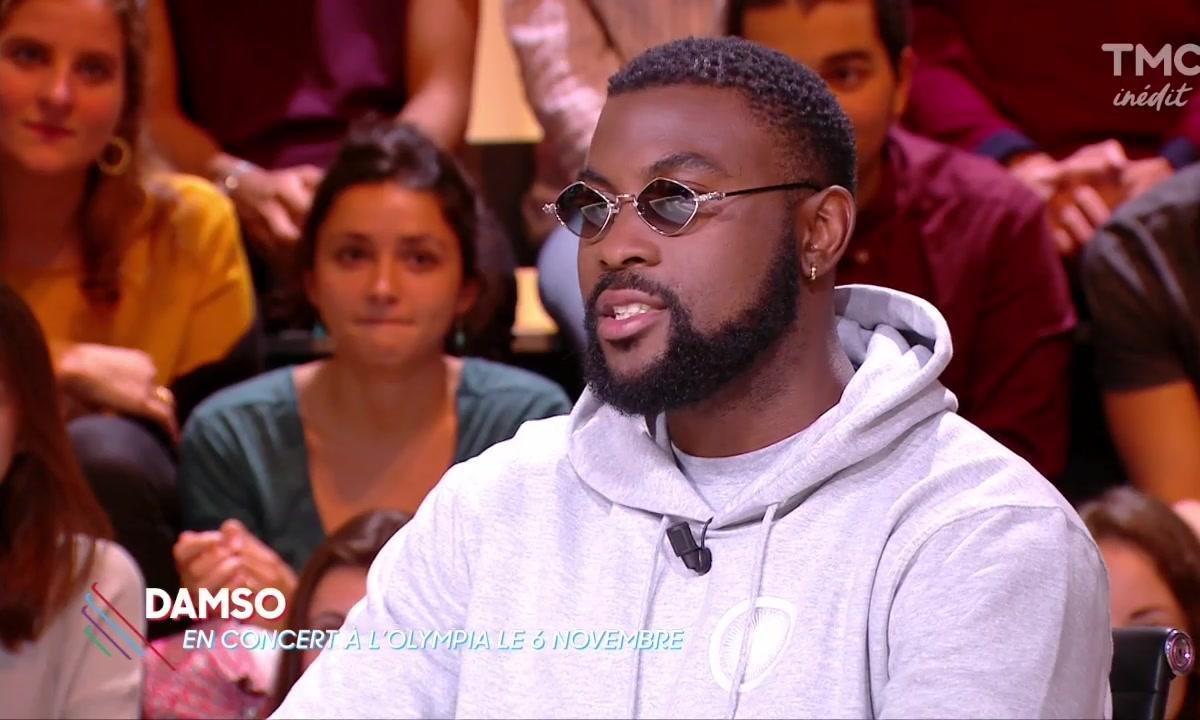 Invité : Damso, le rappeur aux paroles trash