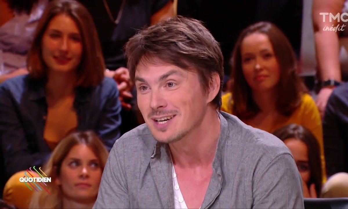 Invité : Guillermo Guiz, le nouveau phénomène belge de l'humour
