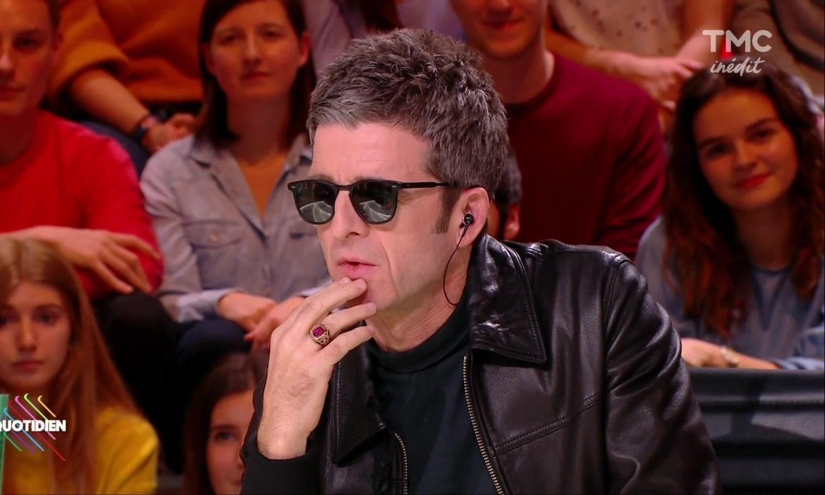 Invité : Noel Gallagher toujours solo
