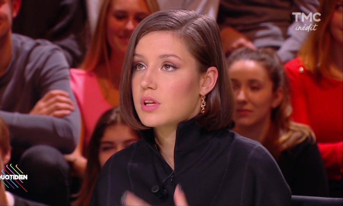 """Invitée : Adèle Exarchopoulos présente son nouveau film """"Le Fidèle"""""""
