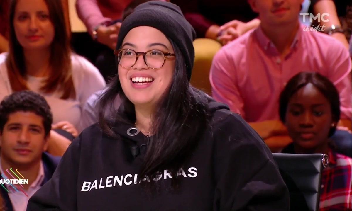 Invitée : Melha Bedia, nouvelle pépite de la comédie française