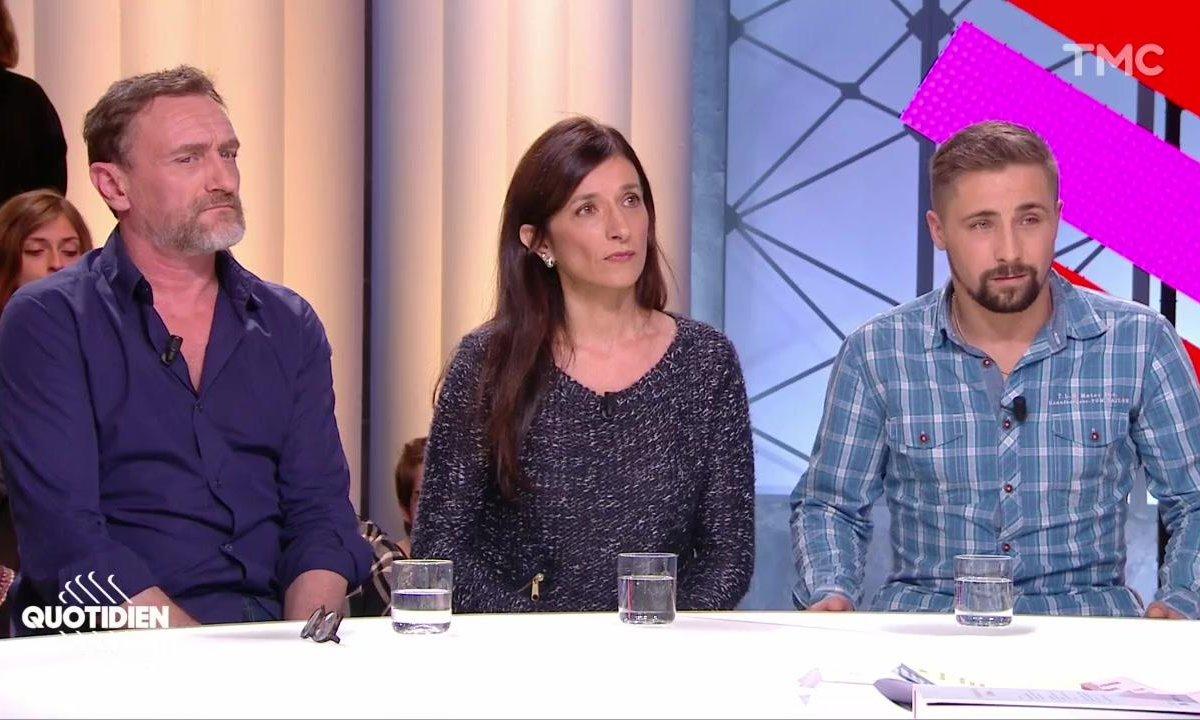 """Invités : Kevin Massé et Ingrid Hild, pour """"Enfance abusée"""""""