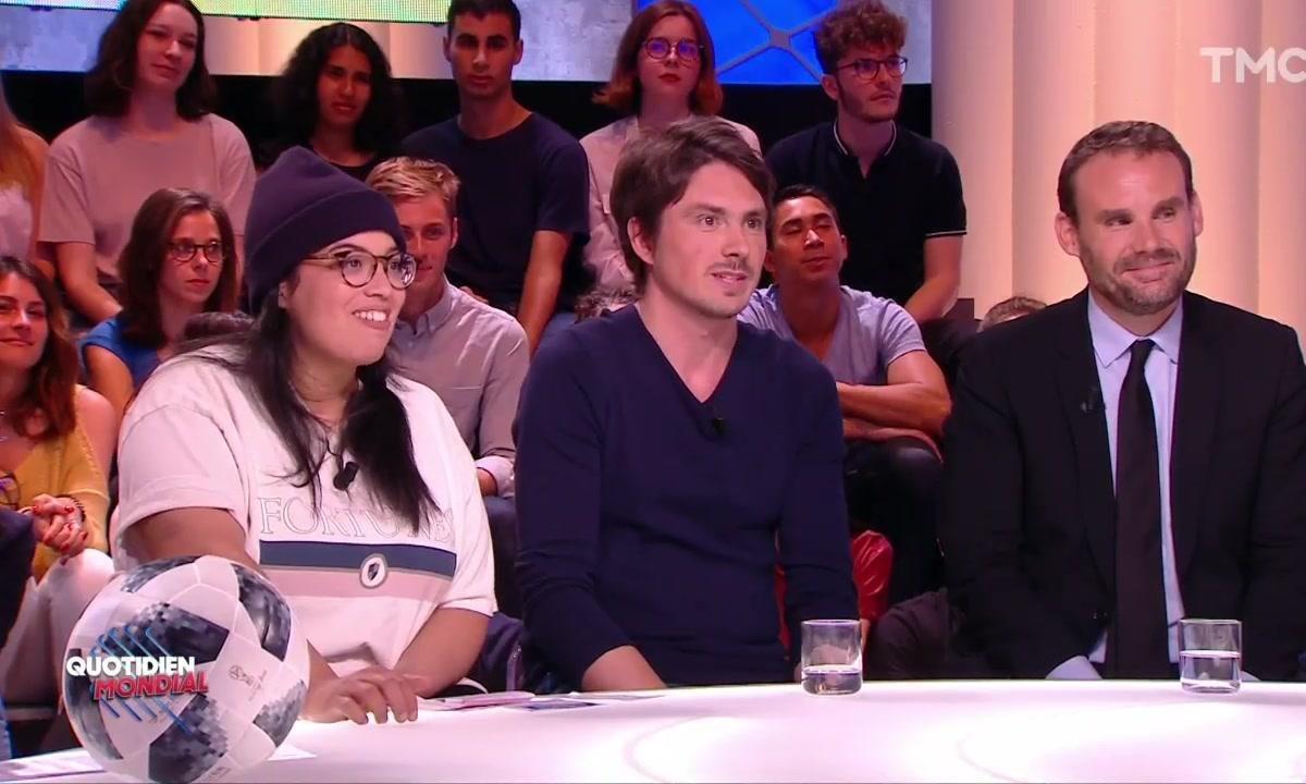 Invités : le point Coupe du monde avec Cyrille Bret et Guillermo Guiz (Partie 2)