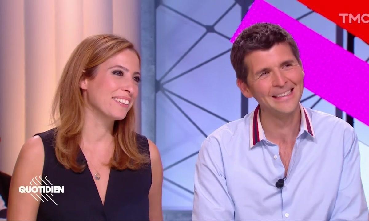 """Invités : Thomas Sotto et Léa Salamé pour le retour de """"L'Emission Politique"""""""