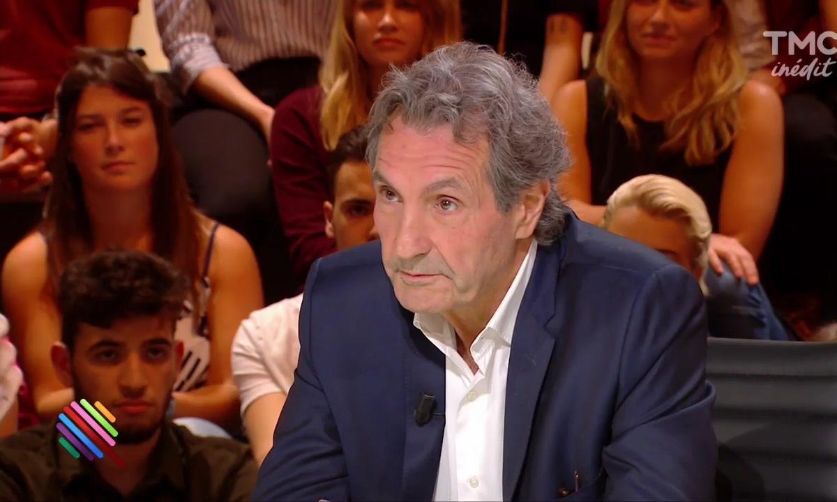Jean-Jacques Bourdin, l'interview très libre - partie 2