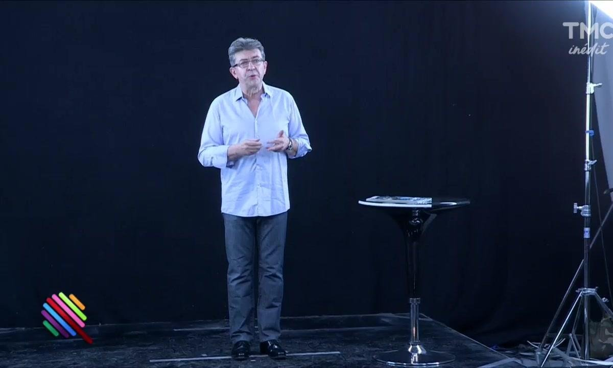 Jean-Luc Mélenchon va nous scotcher avec un meeting holographique !