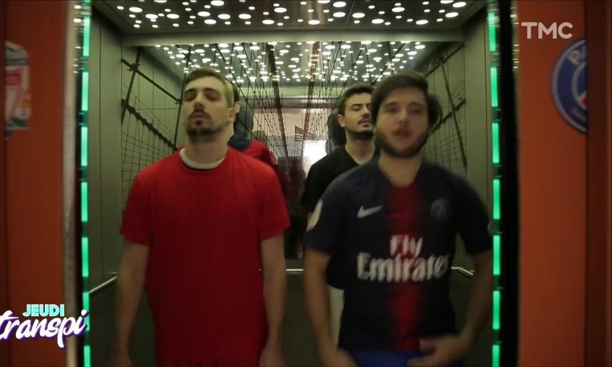 Jeudi Transpi : le debrief de PSG-Liverpool (mais avec nos images persos)