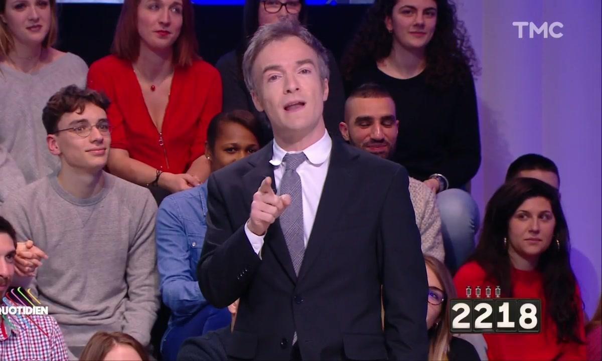 2218 : Jonathan Lambert se souvient de Laurent Voulzy