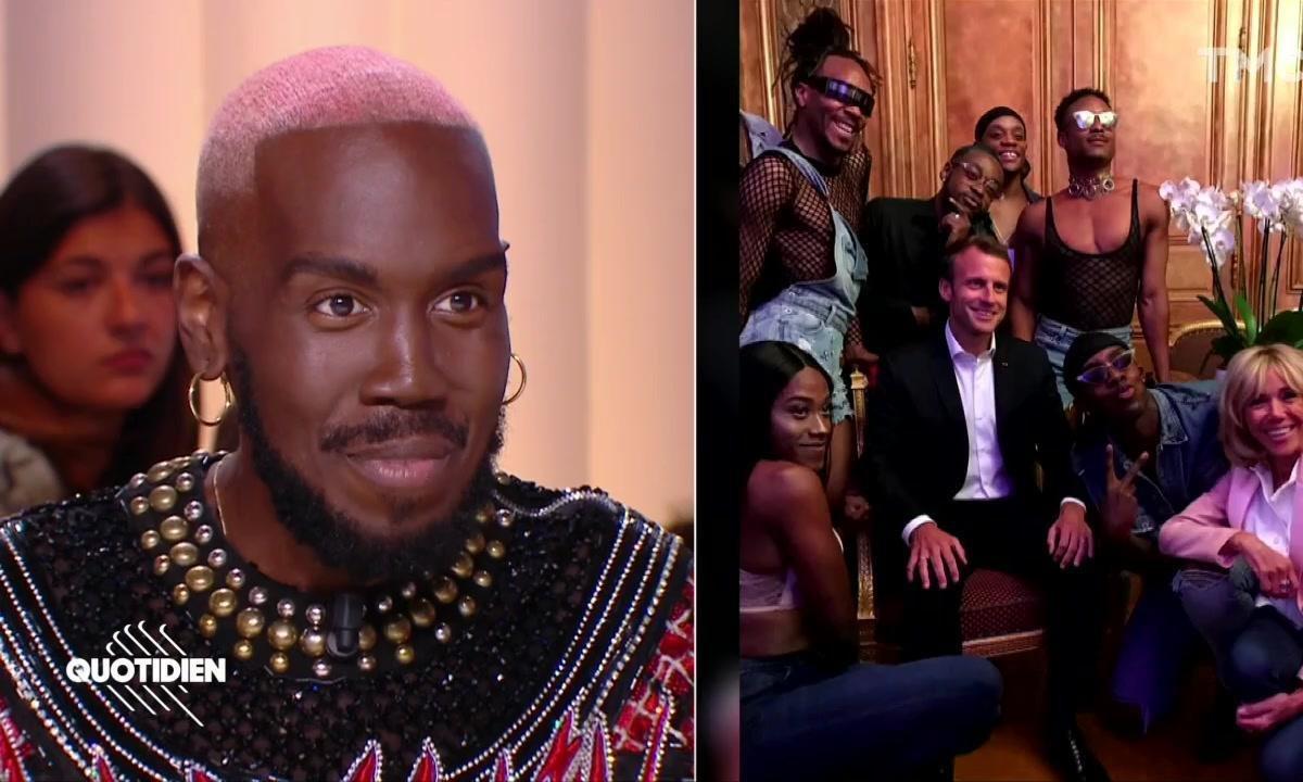 Kiddy Smile revient sur la déferlante homophobe après son concert à l'Élysée