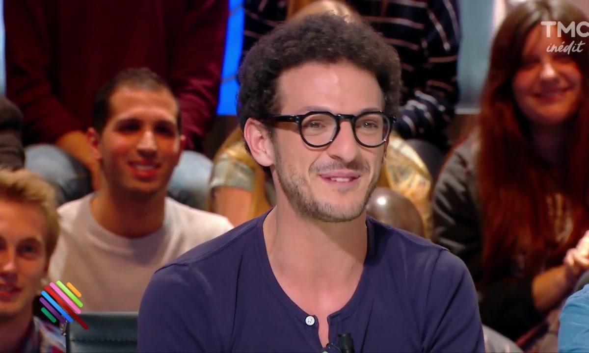 """Le Kiosque de Vincent Dedienne : """"Y a de la joie"""""""