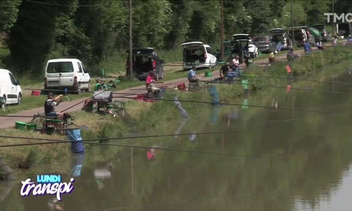 Lundi transpi : la coupe des vétérans de la pêche