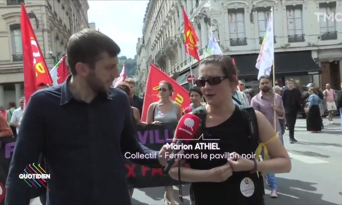Lyon devient-elle la capitale de l'extrême-droite ?