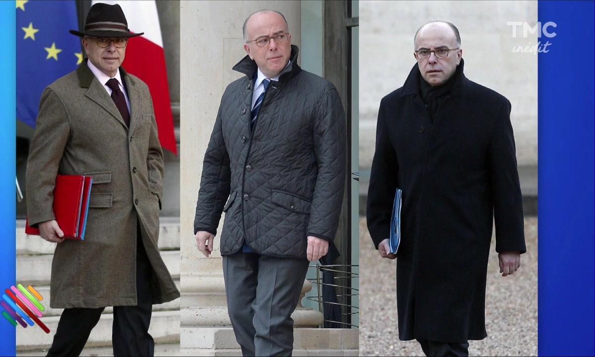 Marc Beaugé : Bernard Cazeneuve, fashion victime !