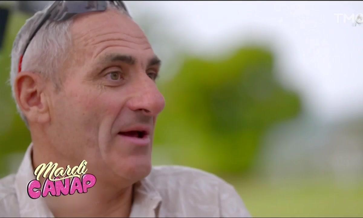 Mardi Canap' : on a trouvé le sosie de Jean-Michel Aphatie