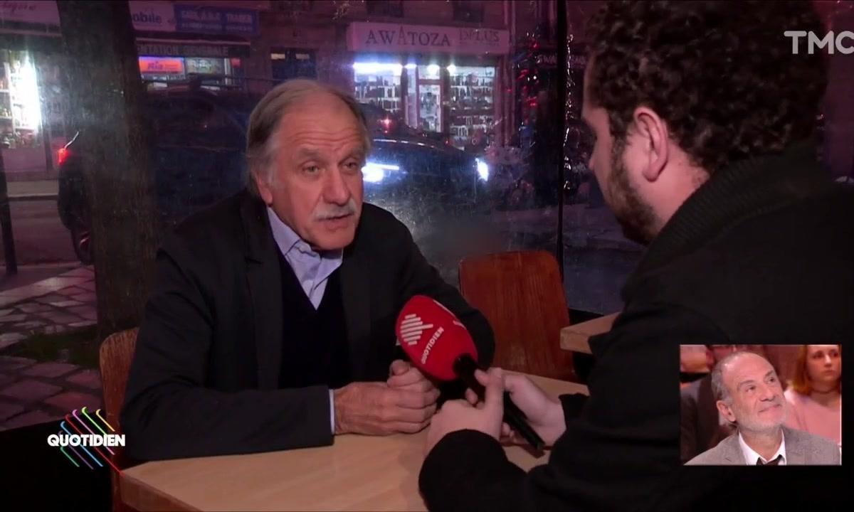 """Le Média : Noël Mamère dénonce une direction façon """"comité des soviets"""""""