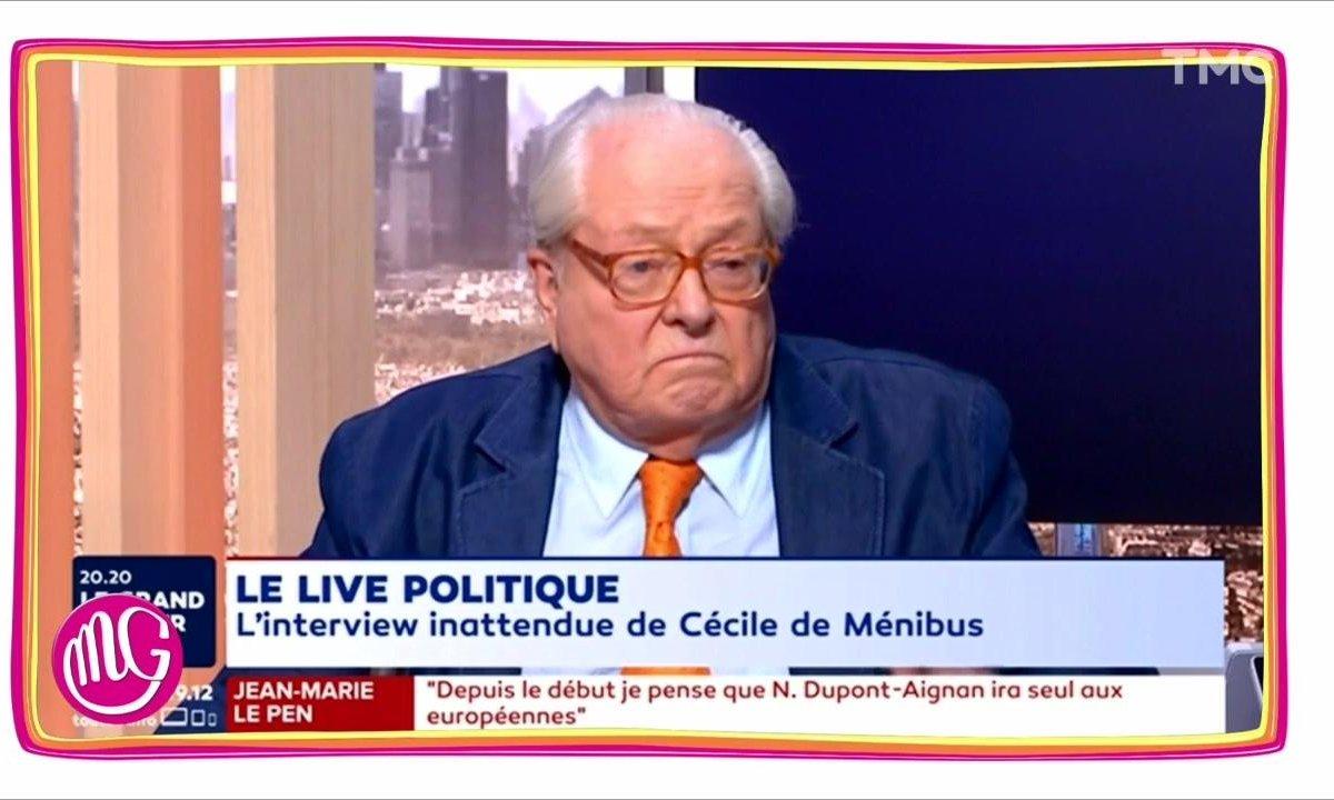 Morning Glory : 5 raisons de ne plus inviter Jean-Marie Le Pen à la télé