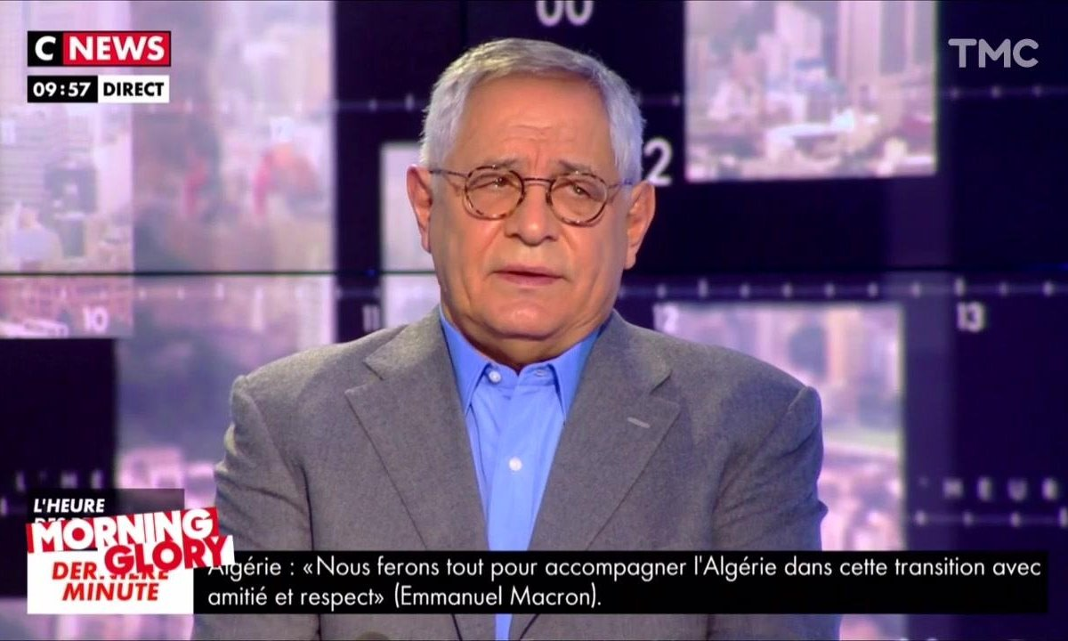 Morning Glory : pas besoin d'ennemi quand on a Robert Bourgi