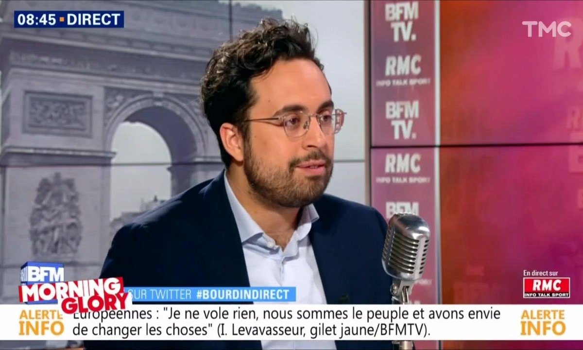 Morning Glory : ce moment où Mounir Mahjoubi est allé un peu trop loin…