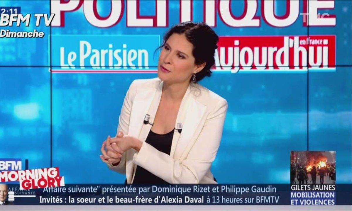 Morning Glory : mais si, Muriel Pénicaud ARRIVE à finir ses phrases