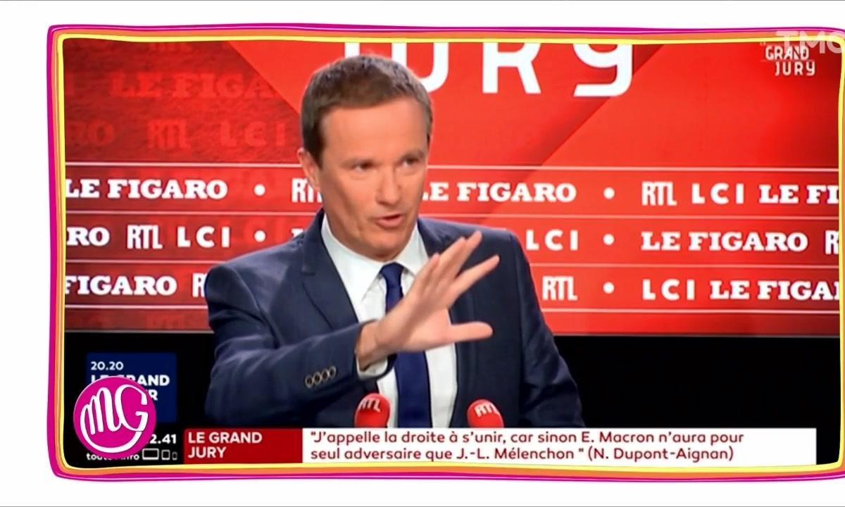 Morning Glory : un referendum pour Dupont-Aignan