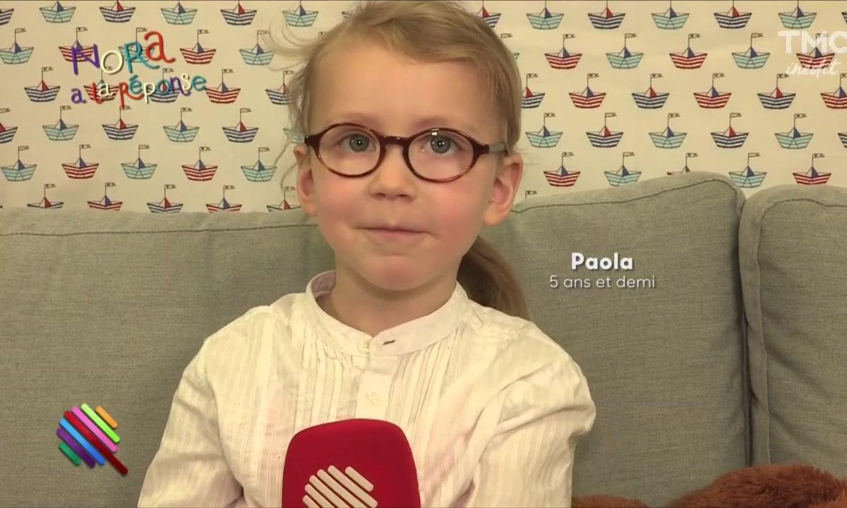 Nora a la réponse - Spécial premier tour des élections