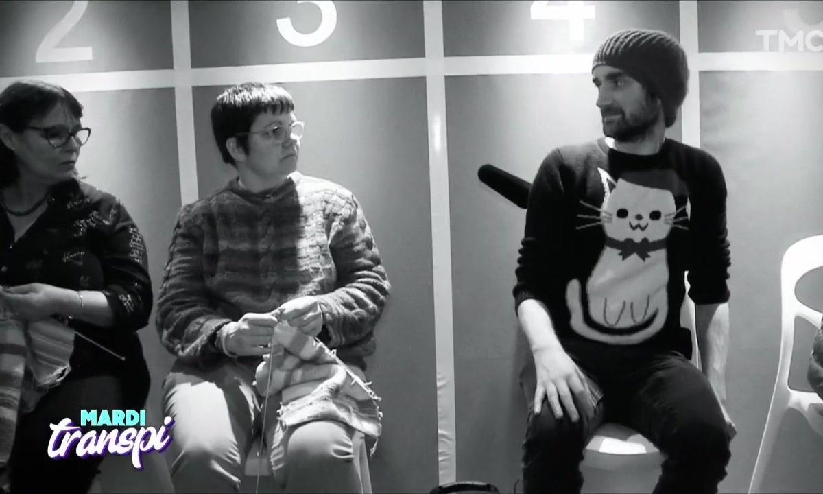 Mardi Transpi : on s'est frotté à la championne de France de tricot